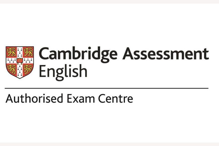 cambrdige assessment